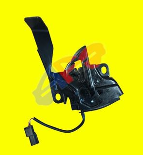 Picture of HOOD LATCH 08-10 W/ALARM EX/EX-L/TOURING  ODYSSEY