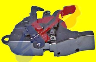 Picture of HOOD LATCH 91-94 (TERCEL)