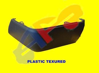 Picture of BUM END 14-21 LH RR W/TOWING W/O SENSOR (PLASTIC BUMPER) TUNDRA