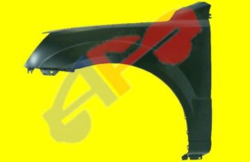 Picture of FENDER 03-09 LH LX W/O FLARE HOLE SORENTO