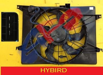 Picture of COOLING FAN 11-12(HYBRID) SONATA/11-13(HYBRID) OPTIMA