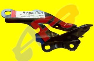 Picture of HOOD HINGE 97-01 LH CAMRY