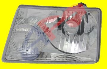 Picture of HEAD LAMP 01-11 LH RANGER