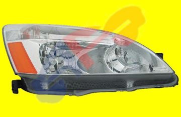 Picture of HEAD LAMP 03-07 RH ACCORD