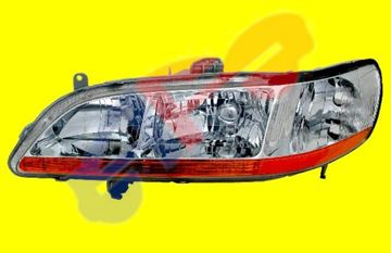 Picture of HEAD LAMP 98-02 LH ACCORD
