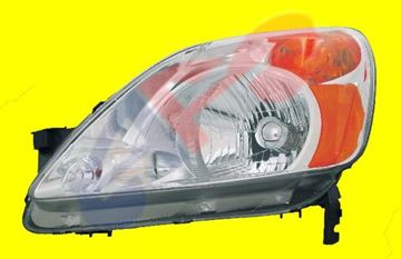 Picture of HEAD LAMP 02-04 LH HD C-RV
