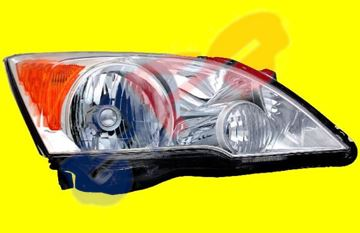 Picture of HEAD LAMP 07-11 RH CR-V