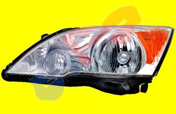 Picture of HEAD LAMP 07-11 LH CR-V
