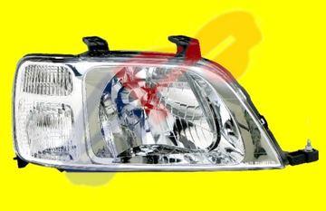 Picture of HEAD LAMP 97-01 RH CRV