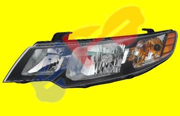 Picture of HEAD LAMP 10-13 LH SDN/HB FORTE