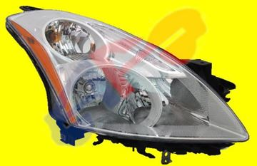 Picture of HEAD LAMP 10-12 RH HID SDN W/HID KIT TYC ALTIMA