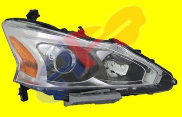 Picture of HEAD LAMP 13-15 RH HALOGEN SDN ALTIMA