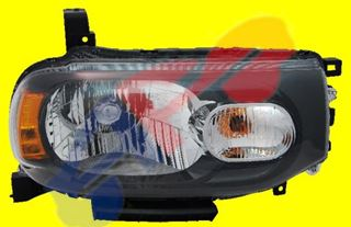 For 2009-2014 Nissan Cube Passenger Side Headlight Head Light Lamp RH