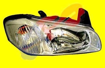 Picture of HEAD LAMP 00-01 RH CHR MAXIMA