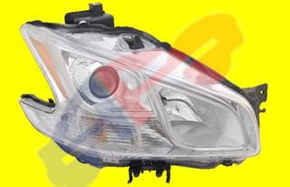 Picture of HEAD LAMP 09-14 RH HALOGEN MAXIMA