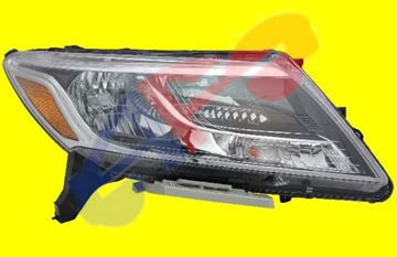 Picture of HEAD LAMP 13-16 RH PATHFINDER