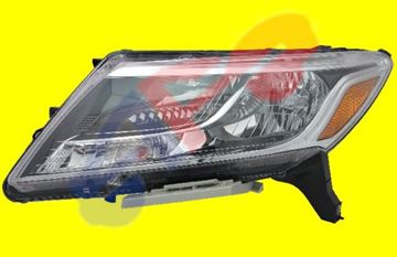 Picture of HEAD LAMP 13-16 LH PATHFINDER