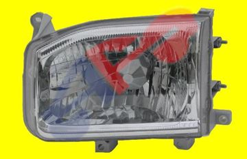 Picture of HEAD LAMP 99-04 LH PATHFINDER