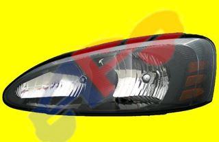 Picture of HEAD LAMP 04-08 LH GRANDPRIX