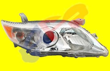 Picture of HEAD LAMP 10-11 RH BASE/LE/XLE CAMR