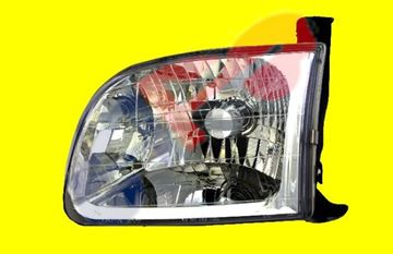 Picture of HEAD LAMP 00-04 LH REGULAR & ACCESS CAB TUNDRA