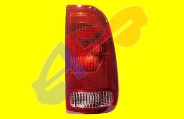 Picture of TAIL LAMP 97-04 RH STYLESIDE F150/97-07 F250LD/99-07 F250HD/F350/450/550