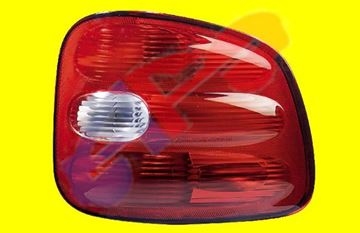 Picture of TAIL LAMP 97-00 RH TO 2-11-00 FLARESIDE F150/F250LD