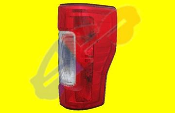 Picture of TAIL LAMP 17-20 RH W/ BULB F350/F250