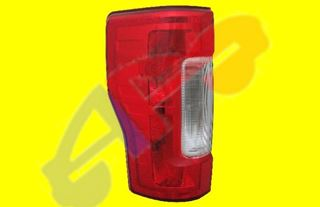 Picture of TAIL LAMP 17-20 LH W/ BULB F350/F250