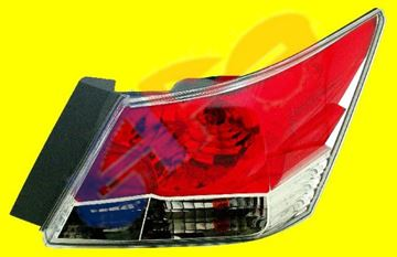 Picture of TAIL LAMP 08-12 RH SDN ACCORD