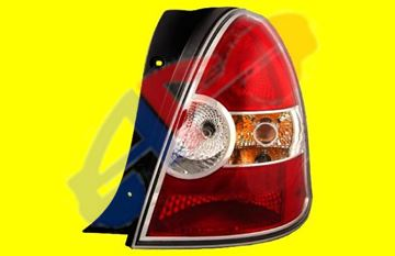 Picture of TAIL LAMP 07-09 RH H-BACK ACCENT