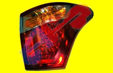 Picture of TAIL LAMP 07-09 RH OUT VERACRUZ OEM
