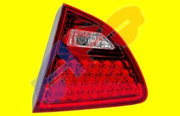 Picture of TAIL LAMP 07-09 RH INN LED VERACRUZ OEM