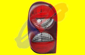 Picture of TAIL LAMP 05-07 LH W/O AIR DAM LIBERTY