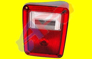 Picture of TAIL LAMP 07-16 LH WRANGLER OEM