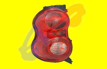 Picture of TAIL LAMP 08-14 LH FORTWO