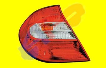 Picture of TAIL LAMP 02-04 LH CAMRY