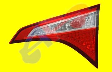 Picture of TAIL LAMP 14-16 RH INNER COROLLA