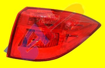 Picture of TAIL LAMP 17-19 RH OUTER SE,XLE, XSE, 50TH ANNIVERSARY COROLLA