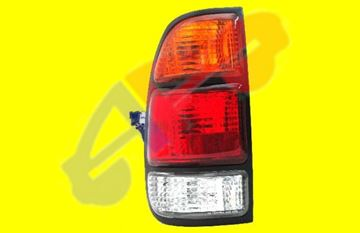 Picture of TAIL LAMP 00-06 LH STD BED, REG/ACCESS CAB TUNDRA