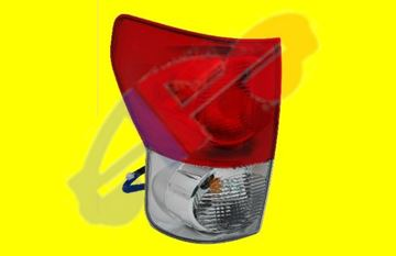 Picture of TAIL LAMP 07-09 LH TUNDRA