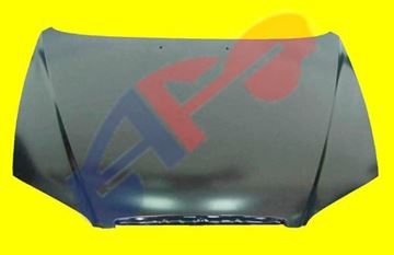 Picture of HOOD 04-06 ELANTRA