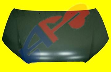 Picture of HOOD 07-10 ELANTRA