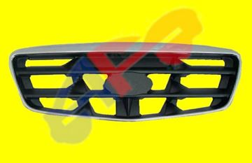 Picture of GRILLE 01-03 CHR H-BACK ELANTRA