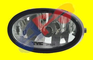 Picture of FOG LAMP 03-07 LH DEALER INSTALLED CPE/98-07 SDN ACCORD