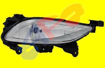 Picture of FOG LAMP 11-13(N-HYBRID) RH SONATA