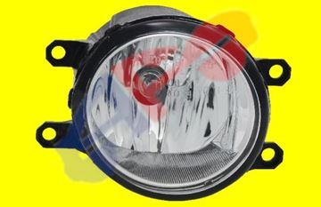 Picture of FOG LAMP 10-13 LH 4RUN/TACOMA/PRIUS V/11-12 GX/11-13 SDN IS250/350/CT/13-15 W/F-SPORT CONV IS250C/350C