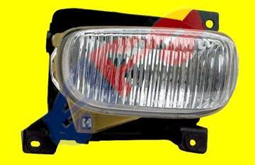 Picture of FOG LAMP 00-06 RH STEEL BUM TUNDRA/SEQUOIA 00-04