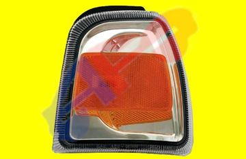 Picture of SIDE MARKER 06-11 RH AMBER/CLEAR RANGER