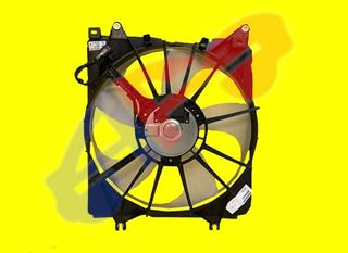 Picture of RAD FAN 17-20 2.4L CR-V
